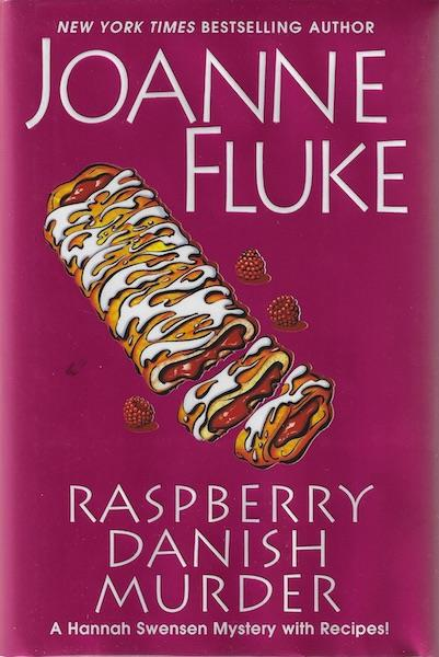 Image for Raspberry Danish Murder (A Hannah Swensen Mystery) SIGNED