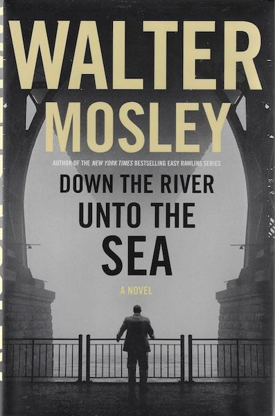 Image for Down the River unto the Sea