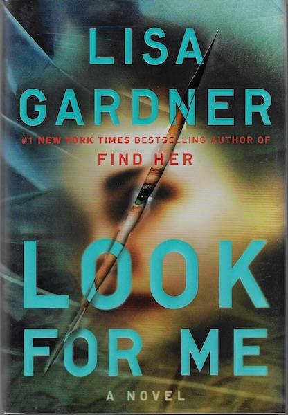 Image for Look for Me (D. D. Warren)