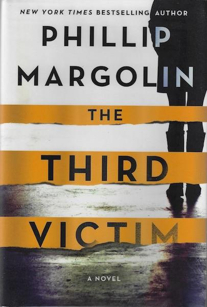 Image for The Third Victim: A Novel SIGNED