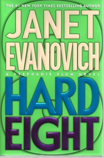 Image for Hard Eight (A Stephanie Plum Novel)