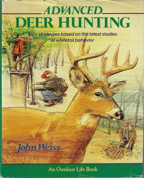 Image for Advanced Deer Hunting