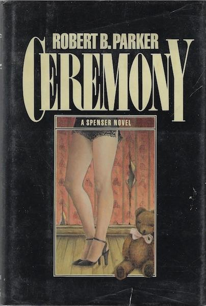 Image for Ceremony: A Spenser novel SIGNED