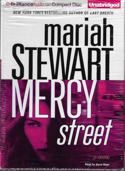 Image for Mercy Street (Mercy Street Foundation) [Audiobook] [CD] [Unabridged] [Audio CD]