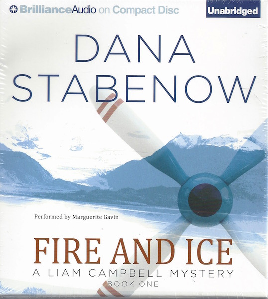 Image for Fire and Ice (Liam Campbell Mysteries Series)