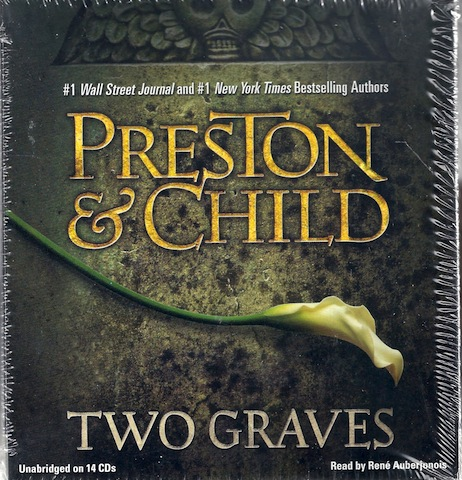Image for Two Graves