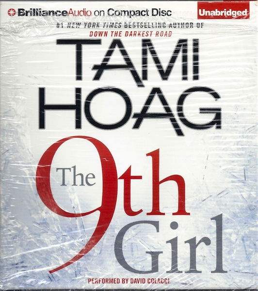 Image for The 9th Girl