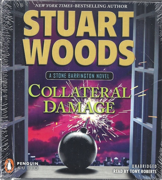 Image for Collateral Damage (Stone Barrington)