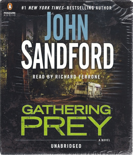 Image for Gathering Prey