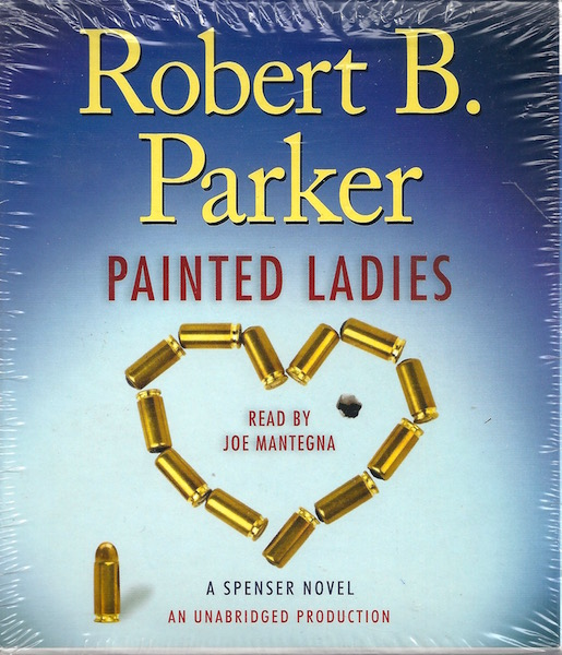 Image for Painted Ladies: A Spenser Novel (Spenser Mysteries)