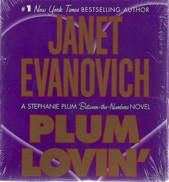 Image for Plum Lovin' (Stephanie Plum: Between the Numbers)