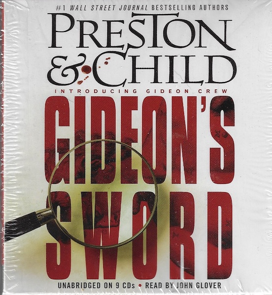 Image for Gideon's Sword