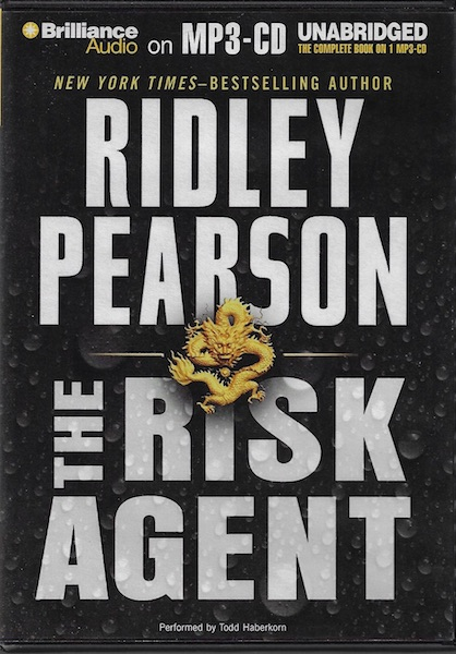 Image for The Risk Agent