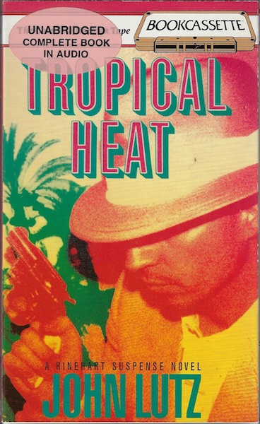 Image for Tropical Heat (Bookcassette(r) Edition)