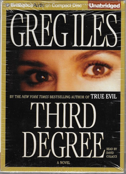 Image for Third Degree