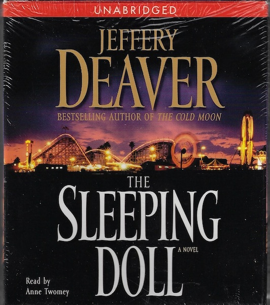 Image for The Sleeping Doll: A Novel (Kathryn Dance Novels)