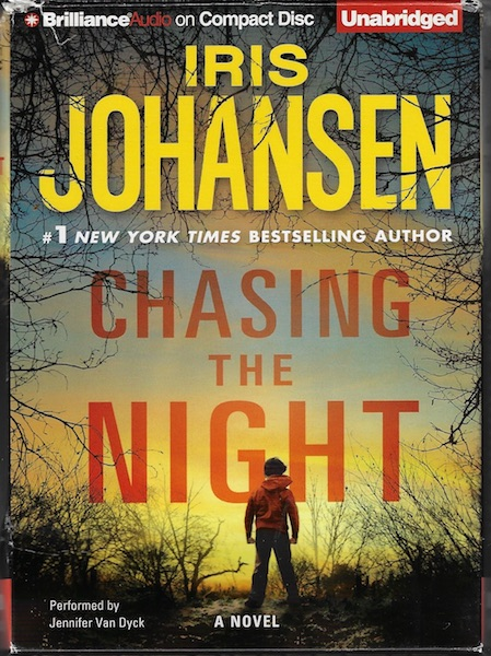 Image for Chasing the Night (Eve Duncan Series)