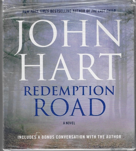 Image for Redemption Road: A Novel