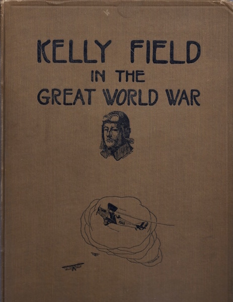 Image for Kelly Field in the Great World War