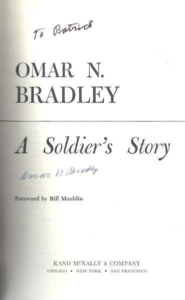 Image for A Soldier's Story