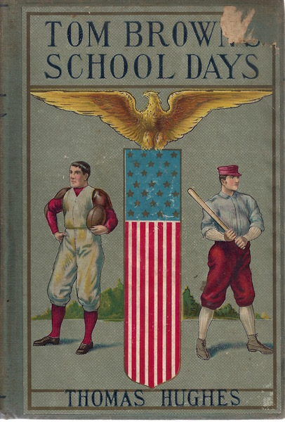 Image for Tom Browns School Days