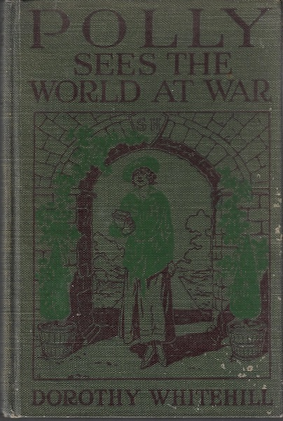 Image for Polly Sees the World at War
