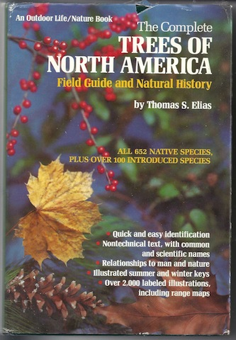 Image for Complete Trees of North America: Field Guide and Natural History