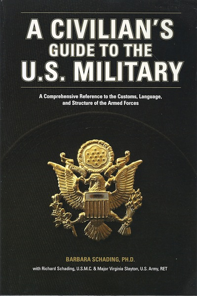 Image for A Civilian's Guide to the U.S. Military: A comprehensive reference to the customs, language and structure of the Armed Forces