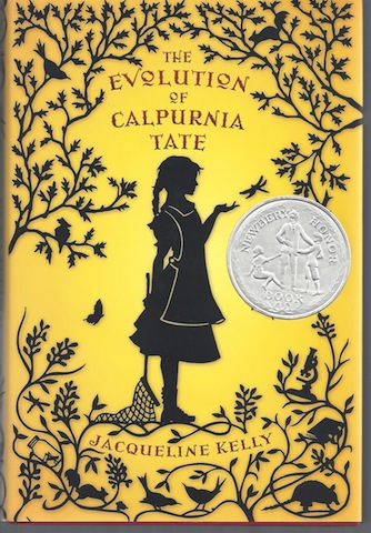 Image for The Evolution of Calpurnia Tate [Hardcover] by Kelly, Jacqueline