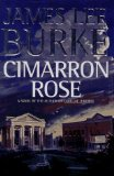 Image for Cimarron Rose by Burke, James Lee