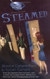 Image for Steamed (Gourmet Girl Mystery) [Hardcover] by Conant-Park, Jessica