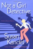 Image for Not a Girl Detective: A Cece Caruso Mystery (Cece Caruso Mysteries) [Hardcover]