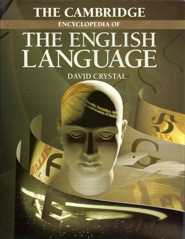 Image for The Cambridge Encyclopedia of the English Language