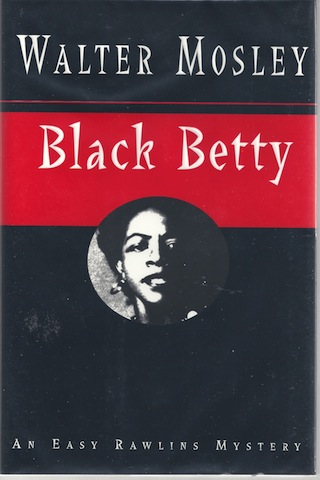 Image for Black Betty: An Easy Rawlins Mystery