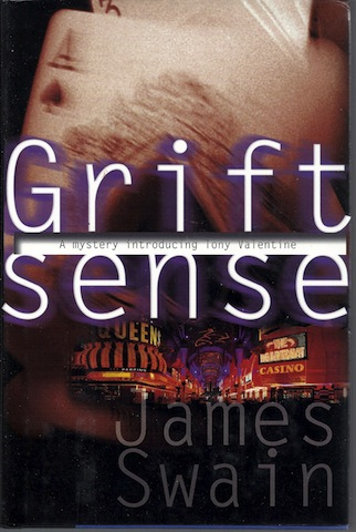 Image for Grift Sense (Tony Valentine Novels)