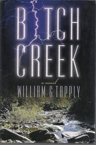 Image for Bitch Creek: A Novel