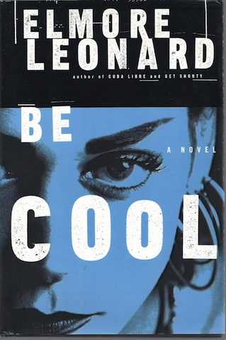 Image for Be Cool