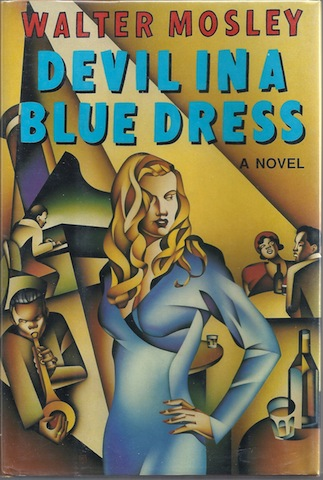 Image for Devil in a Blue Dress (Easy Rawlins Mysteries)