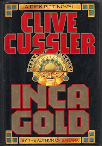 Image for Inca Gold