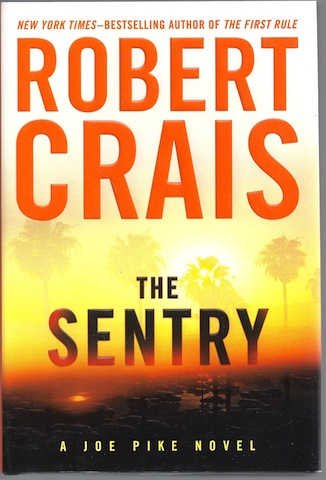 Image for The Sentry (Joe Pike Novel)