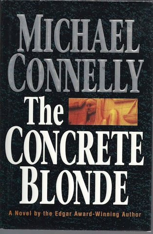 Image for The Concrete Blonde