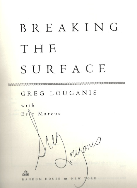 Image for Breaking the Surface: