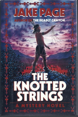 Image for The Knotted Strings