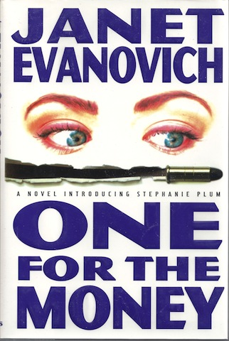 Image for One for the Money (Stephanie Plum, No. 1) (Stephanie Plum Novels)