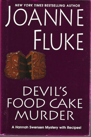 Image for Devil's Food Cake Murder (Hannah Swensen Mysteries)