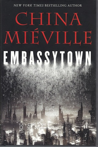 Image for Embassytown