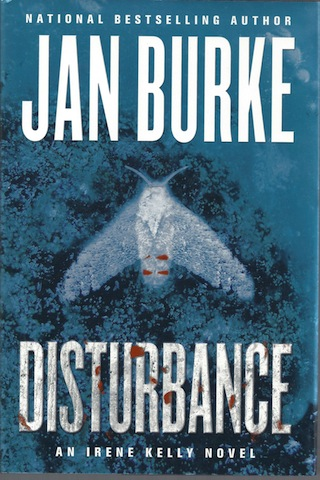 Image for Disturbance: An Irene Kelly Novel (Irene Kelly Mysteries)