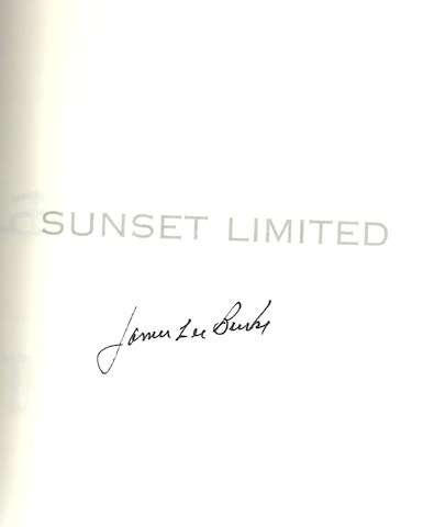 Image for Sunset Limited