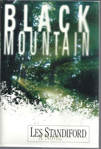 Image for Black Mountain