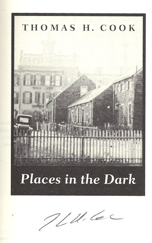 Image for Places in the Dark